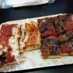 Pizza Al Taglio - Paolo E Rosetta - Verona Foto