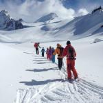 Family Ski Tour