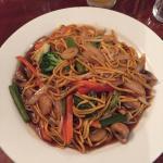 Chow Mei Noddles