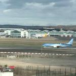 Foto de Travelodge Birmingham Airport