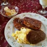 Breakfast - Pecan Praline French Toast