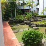 Foto de Club Tropical Resort