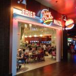Inside the Silverton Casino