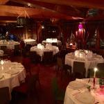 Restaurant le Blizzard