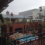 Foto de Courtyard Hotel Rosebank