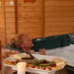 Lodge Spa &Sauna
