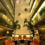 棉蘭瑞士酒店