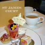 A Royal Afternoon Tea!