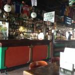 shamrock bar Teguise