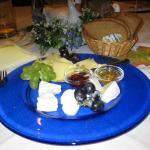 Billede af Hotel & Restaurant Deutschherrenhof