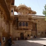 Mandir Palace