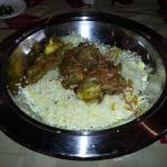 صورة فوتوغرافية لـ Saudi Cuisine VIP