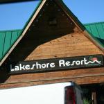 Bucks Lake Foto