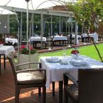 ABaC Terraza Restaurant