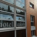 Foto di Colors Hotel