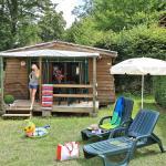 Bungalow Bois COMMARQUE - 2 Chambres #moulinduroch