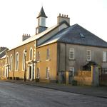 Gracehill Moravian Church
