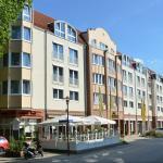 Ringhotel Residenz Alt Dresden