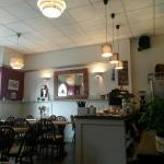 Foto de Archers Cafe