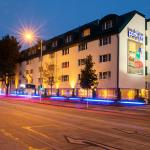 Photo of Park Inn by Radisson Uno City Vienna