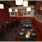Private Dining Available and newly remodeled