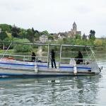 Bac entre Moisson et Vétheuil