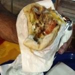 Beef & Lamb Classic Kebab