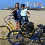 Santa Monica Beach/Pier