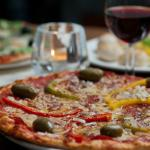 Élan Pizzeria