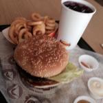 La mejor hamburguesa de Colombia tienen que probarlas