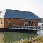 Historische Rheinschiffsmuehle Ginsheim