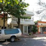 Hotel San Miguel Imperial, Santa Marta