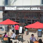 ภาพถ่ายของ Kokomo's Surfside Grill