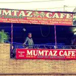 MUMTAZ CAFÉ