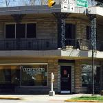 Frederick's Cafe