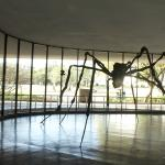 Aranha de Louise Bourgeois