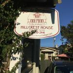 Foto de Hillcrest House Bed & Breakfast