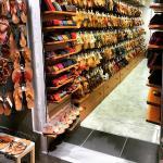 Le Petit Corfu Sandals