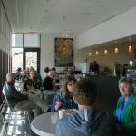 Loie's Cafe at Maryhill Museum of Art