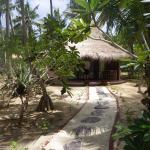 NusaBay Lembongan By WHM Foto