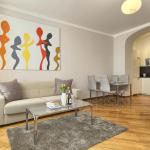 Photo de Residence Masna - Prague City Apartments