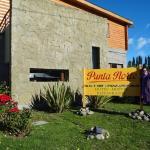 Photo de Punta Norte