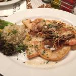 Griechisches Restaurant Meteora
