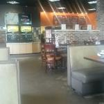 Foto de Back Yard Burgers