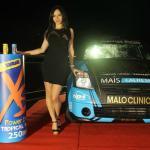 Promotora DNA - Sport & Business/XS Power Drink