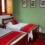 B&B-Hotel Pension Alemana Foto