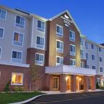 ‪Homewood Suites by Hilton Allentown-West/Fogelsville‬