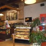Quaint Little Coffee Shop
