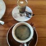 Photo de Bella's Cafe