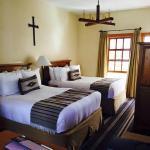 Foto de Hotel Chimayo de Santa Fe